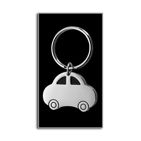 Car shaped keyrings
