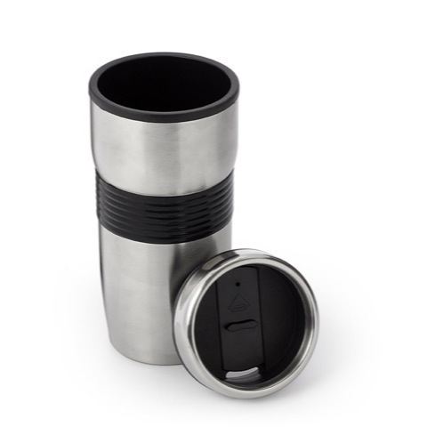 500ml stainless steel travel mugs