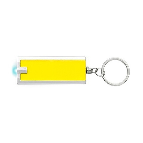 1057 Keyrings with light