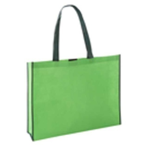 1078 Verdant non woven big shopper bag