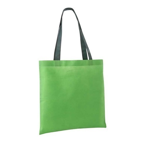 Verdant non woven shopping bag
