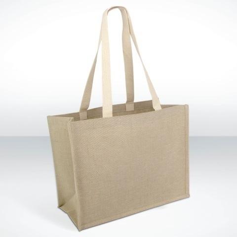 Sherborne jute bag