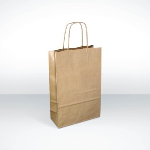 A4 Kraft bag