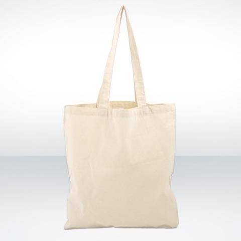 Kensington 6oz cotton bag