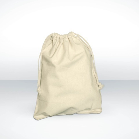 Medium drawstring pouch