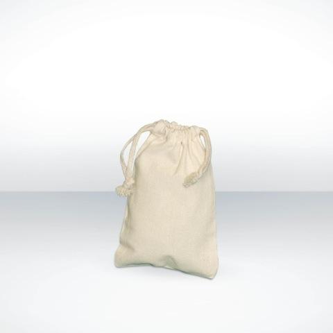 Tiny drawstring pouch