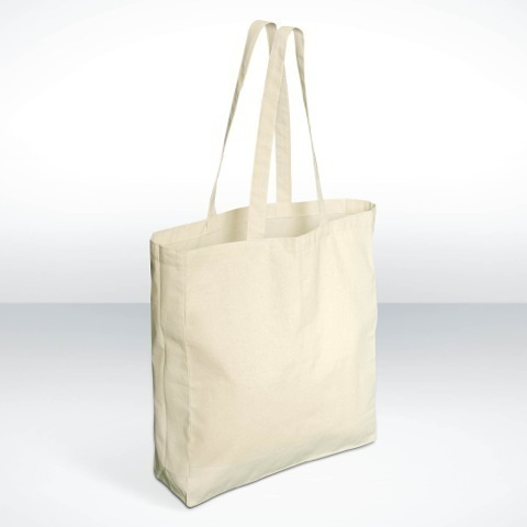 Camden cotton bag