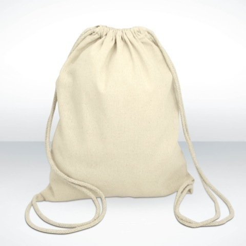 1126 Columbia drawstring backpack
