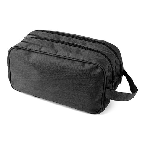 Nylon toiletery bag