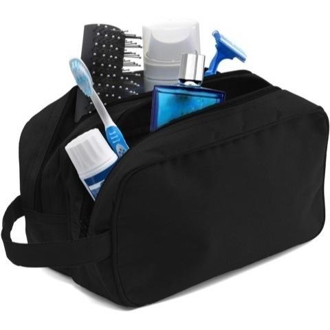 Toiletery bag