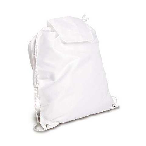 Junior nylon rucksack