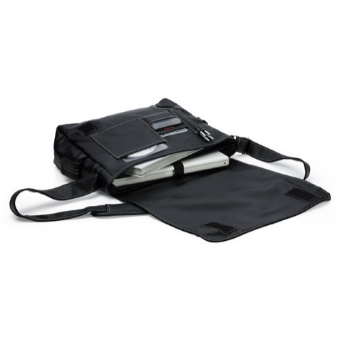 1204 PVC laptop bag