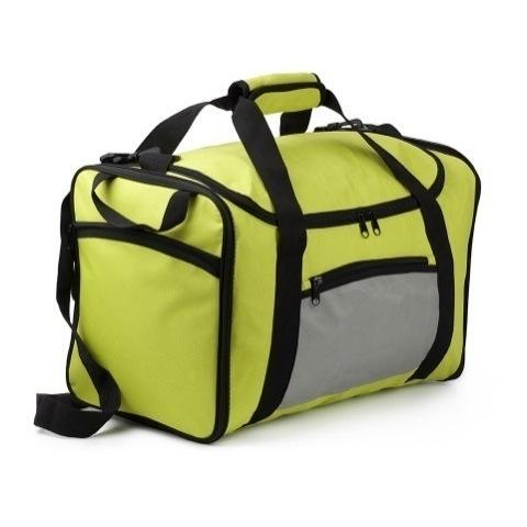 Polyester foldable travel bag