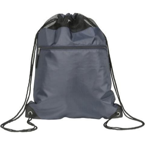 Swanley Kangaroo Drawstring Bag