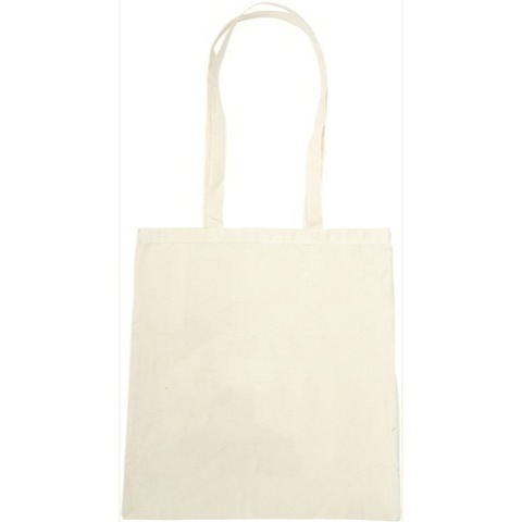 Somerhill\' 4.5oz Cotton Tote Bag