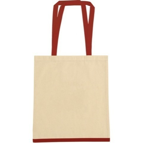 Eastwell\' 4.5oz Cotton Tote Bag