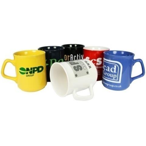 2158 Sparta mugs - 300ml