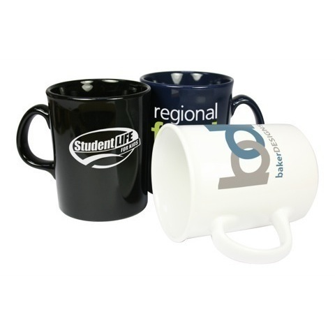 Atlantic mugs - 340ml