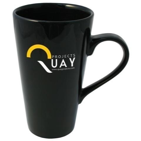 2163 Cafe latte mugs - 480ml