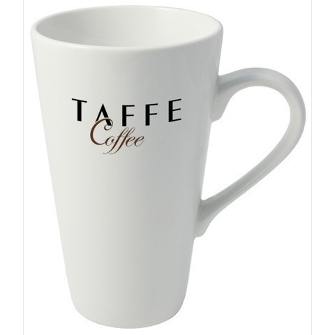 Cafe latte mugs - 480ml