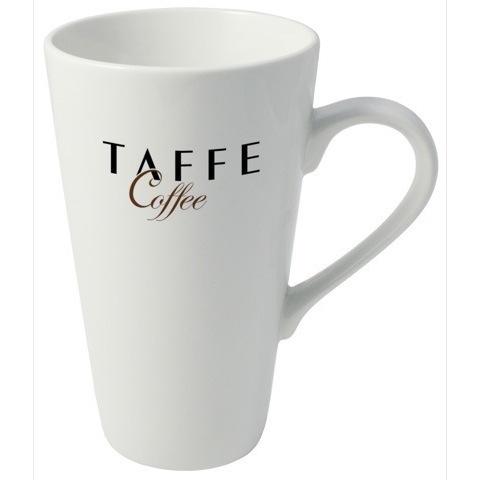 Cafe latte mugs - 480ml