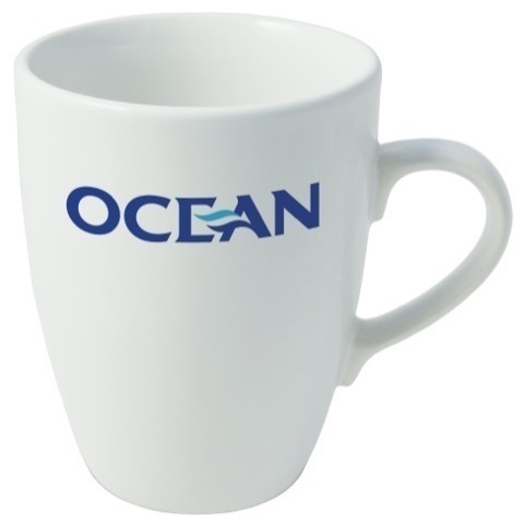 2165 Marrow mugs - 400ml