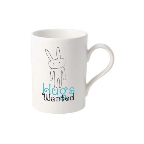 Can mugs - 350ml