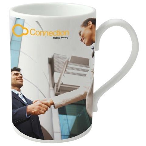 Sandhurst full colour printed mugs