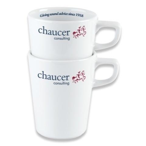 Stacking mugs - 340ml