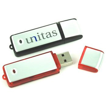 8GB Classic USB flash drive