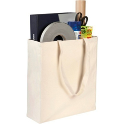 Eco Friendly Printed Canvas Bags